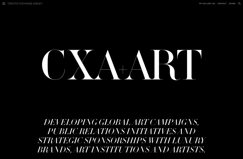 CXA_ART_Home