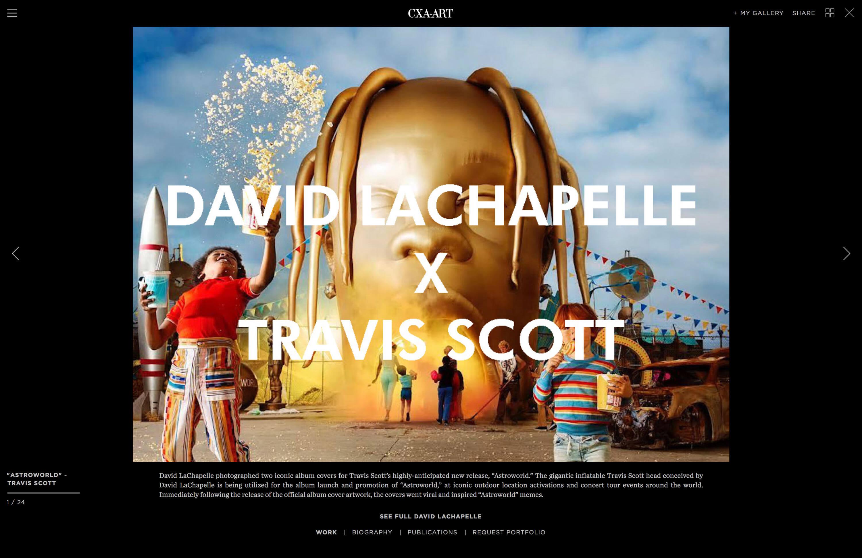 DavidLaChapelle_CXAART_Lightbox