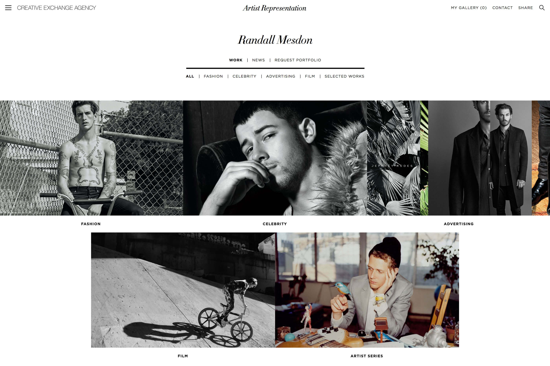 RandallMesdon_work