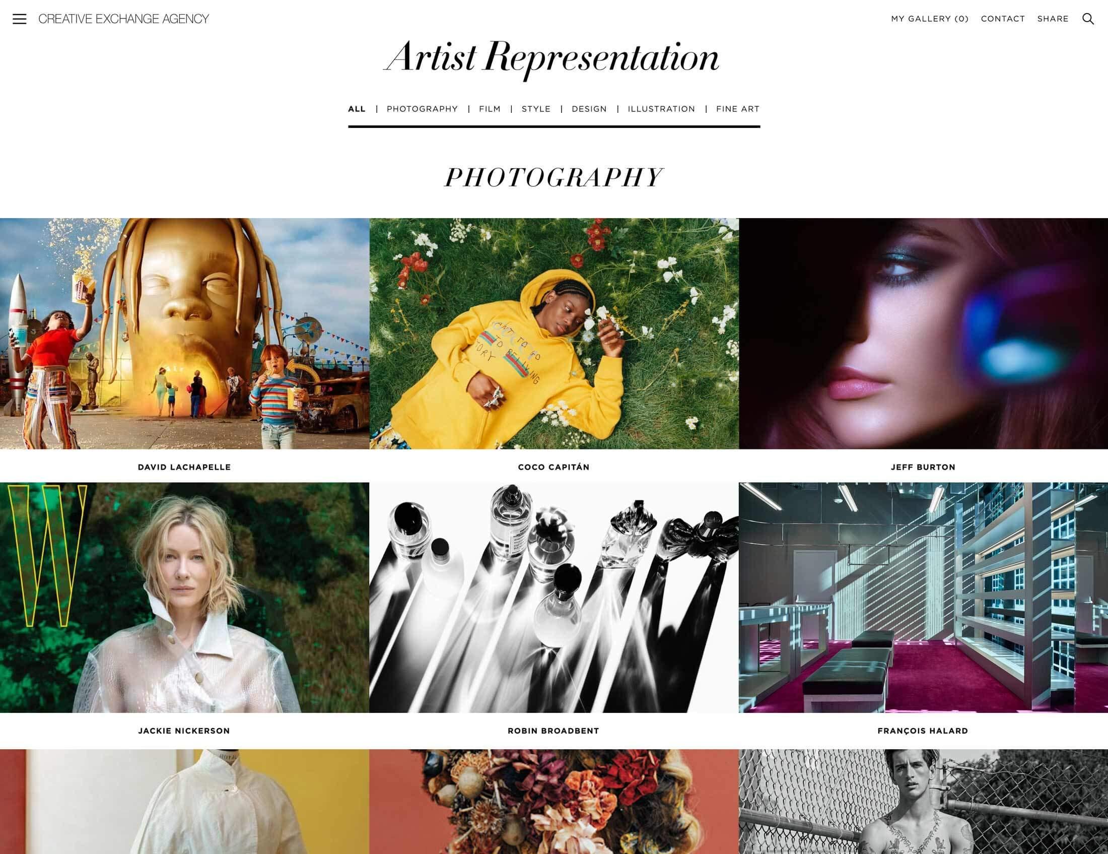 CXA_ArtistRepresentation